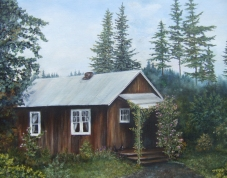 Property of Iva VanBeek
